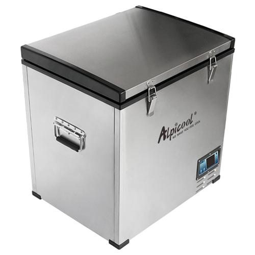 Компрессорный холодильник Alpicool BD75 75 л