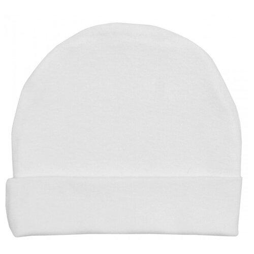 Купить Шапка Чудесные одежки размер 49, белый, Головные уборы