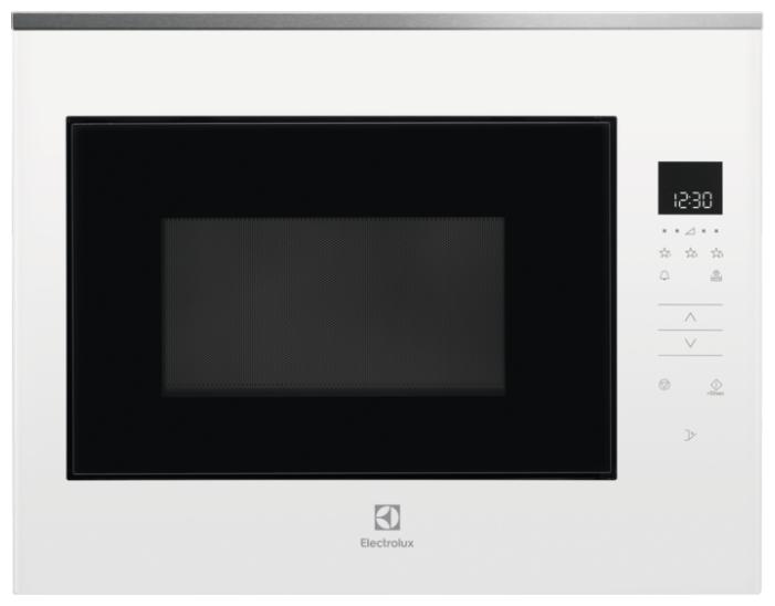 Микроволновая печь встраиваемая Electrolux KMFE 264 TEW