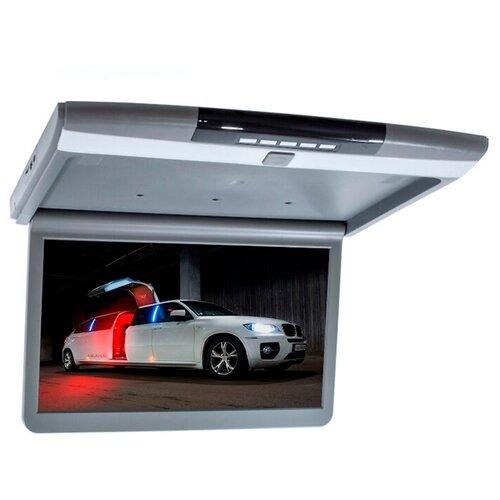 Автомобильный монитор AVEL AVS1717MPP серый