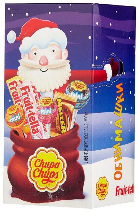 Подарочный набор Chupa Chups Обнимашки 160 г