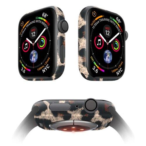 Защитная пленка MOCOLL для корпуса Apple Watch 42mm (2шт) Гепард