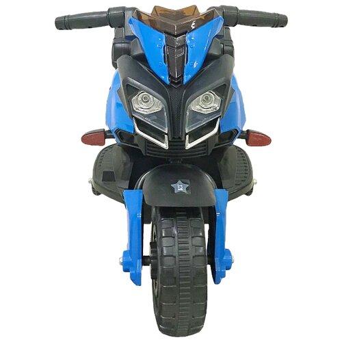 Купить Be2Me Мотоцикл TC-919 синий/черный, Электромобили