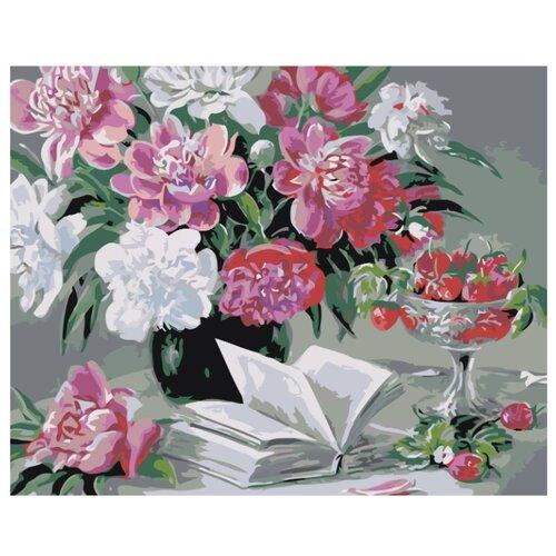 Купить Картина по номерам, 100 x 125, Z-AB129, Живопись по номерам , набор для раскрашивания, раскраска, Картины по номерам и контурам