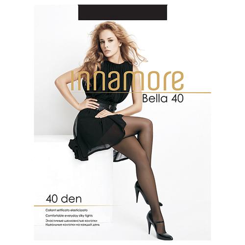 Колготки Innamore Bella 40 den nero 3-M (Innamore)Колготки и чулки<br>