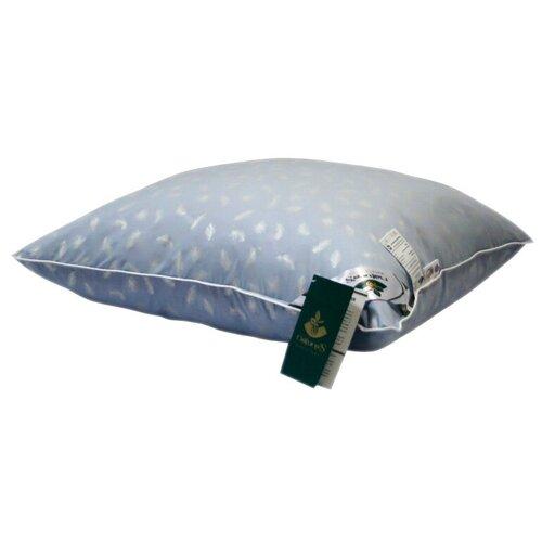 Фото - Подушка Nature's Антикризисная, АН-П-5-2 68 х 68 см голубой подушка nature s дивный лен дл п 5 2 68 х 68 см льняной