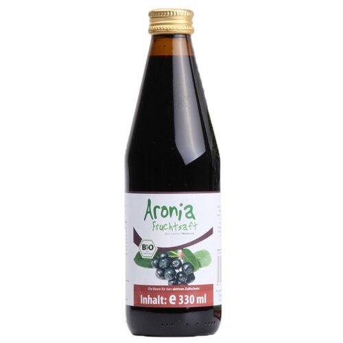 сок medicura годжи без сахара 0 33 л Сок Аронии (черноплодной рябины) Medicura, 330 мл