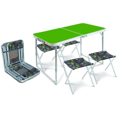Комплект Nika ССТ-К2 зеленый/дубовые листья