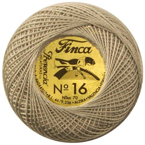 Купить Мулине Finca Perle(Жемчужное), №16, однотонный цвет 8728 71 метр 00008/16/8728, Мулине и нитки для вышивания