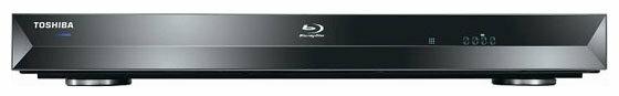 Blu-ray-плеер Toshiba BDX2000