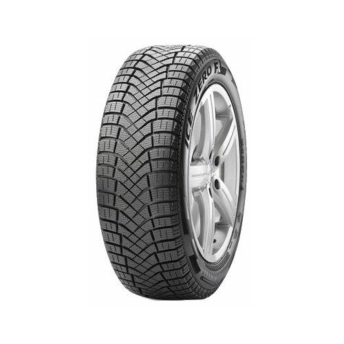 Автомобильная шина Pirelli Ice Zero FR 235/60 R17 106H зимняя continental 4x4 contact 235 60 r17 102v