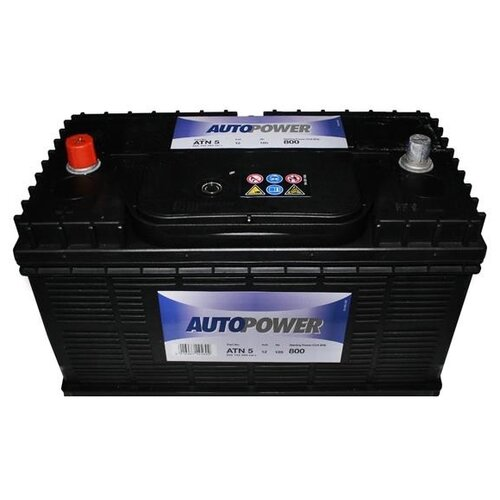 Автомобильный аккумулятор Autopower ATN5