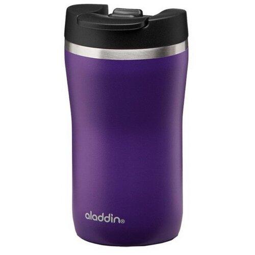 Термокружка Aladdin 0.25L из нержавеющей стали Café Leak-Lock фиолетовая