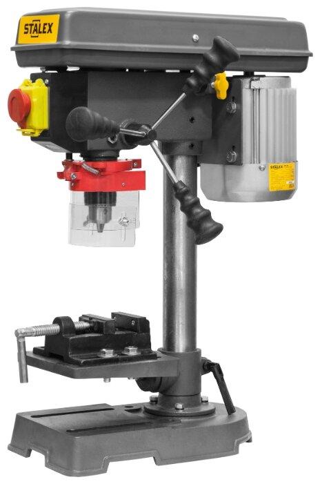 Вертикально-сверлильный станок STALEX SDP-8