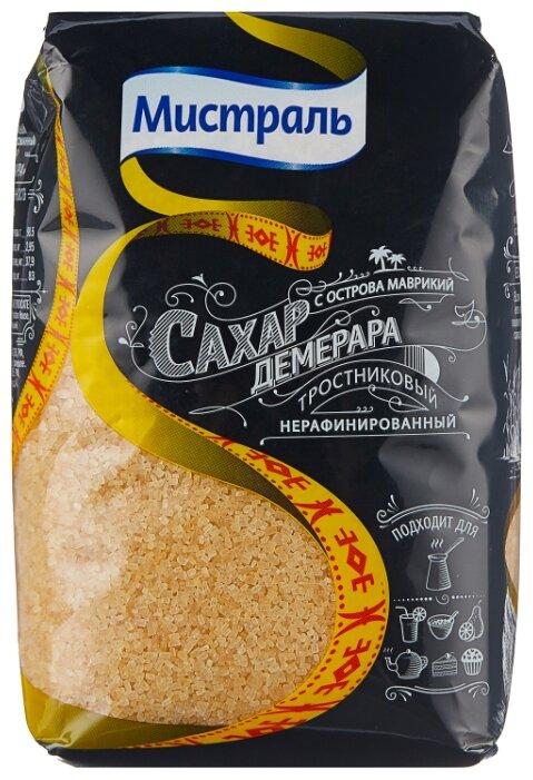 Сахар Мистраль Демерара, сахар-песок