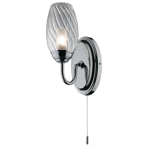 Бра Odeon light Batto 2147/1W, с выключателем, 40 Вт бра odeon light mela 2690 1w