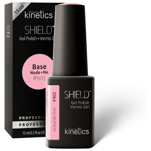 Купить KINETICS базовое покрытие Shield Nude Base 15 мл 903