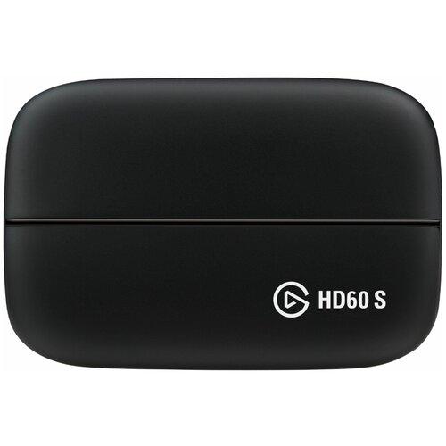 Elgato Game Capture HD60 S черный