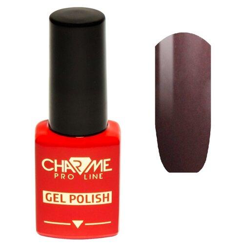 Купить Гель-лак для ногтей CHARME Pro Line, 10 мл, оттенок 309 - таинственная сиена