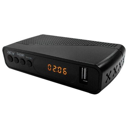Купить TV-тюнер ACV TR44-103 черный