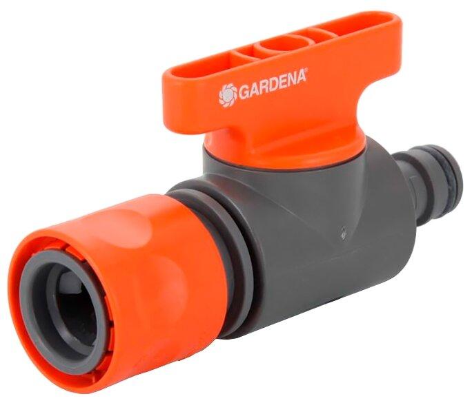 Клапан регулирующий GARDENA 2977-20