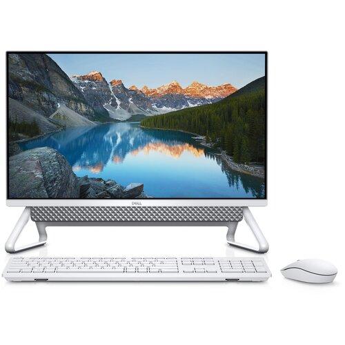 """Моноблок DELL Inspiron 27 7700 А-образная подставка 7700-2546 Intel Core i5-1135G7/8 ГБ/SSD/NVIDIA GeForce MX330/27""""/1920x1080/Windows 10 Home 64"""