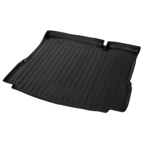 Коврик RIVAL 16007002 LADA (ВАЗ) XRAY черный