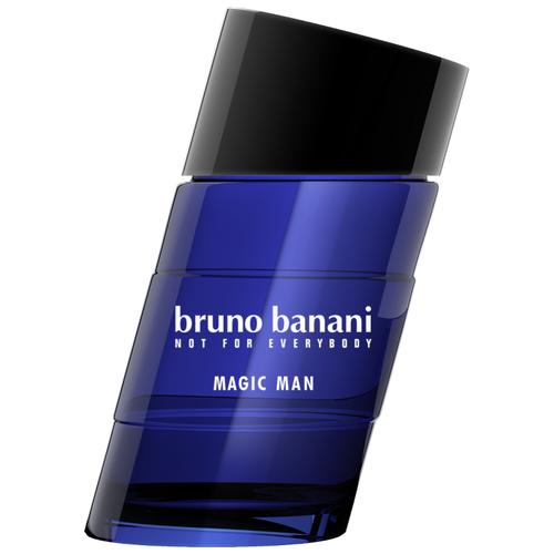 Туалетная вода Bruno Banani Magic Man, 50 мл недорого