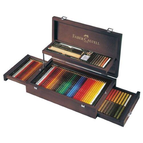 Купить Faber-Castell Набор художественных изделий Art & Graphic Collection (110086), Наборы для рисования