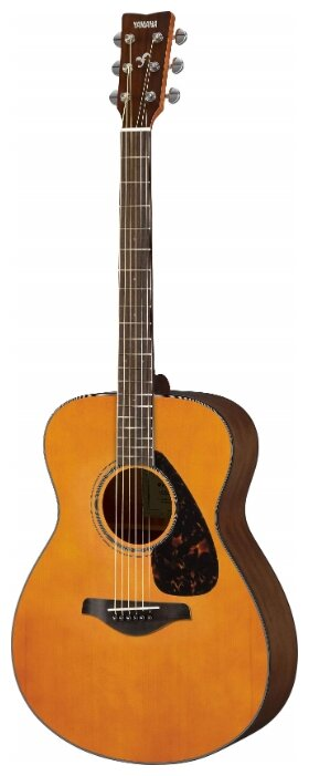 Вестерн-гитара YAMAHA FS800 Tinted