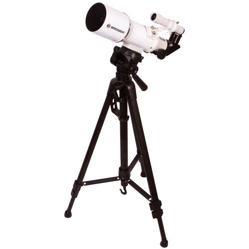 Телескоп BRESSER Classic 70/350 AZ белая