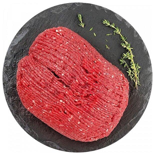 Фарш охлажденный Globus Из постной говядины