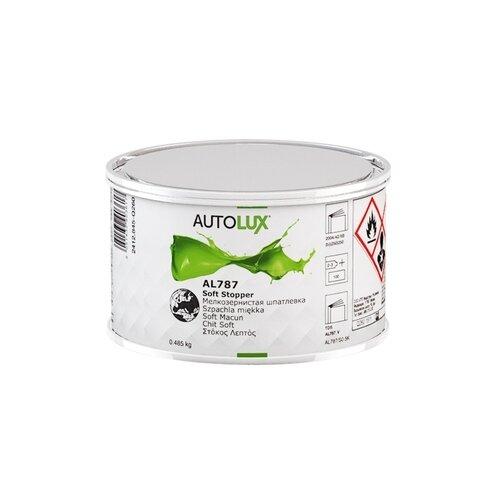 Шпатлевка Autolux AL787 0.5 кг