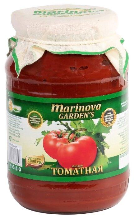 Marinova GARDEN'S Томатная паста