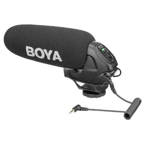 Микрофон пушка Boya BY-BM3030