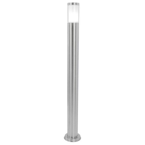 Arte Lamp Уличный светильник Paletto A8262PA-1SS подвесной светильник arte lamp a4081sp 1ss серебристый
