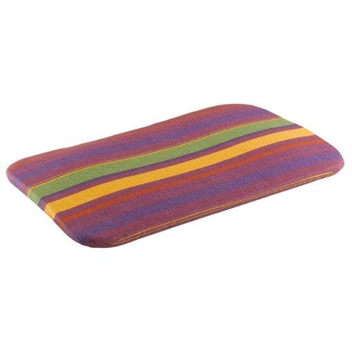 Подушка для кошек, для собак Ferplast Atlas 10 cushion (82001999) 39х24х1.5 см разноцветный