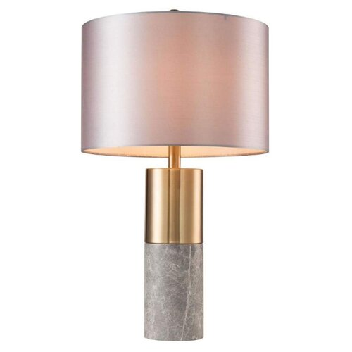 Фото - Настольная лампа Lucia Tucci Tous T1692.1, 60 Вт настольная лампа lucia tucci harrods t942 1 60 вт