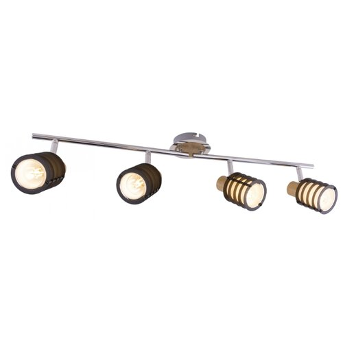 Люстра Globo Lighting VICI 54816-4, E14, 160 Вт люстра globo lighting florita 54984 4d e14