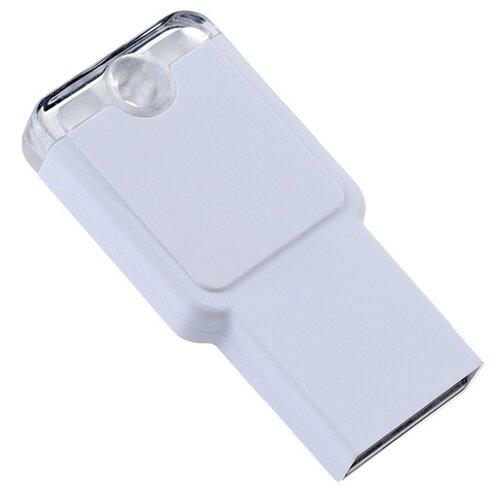 Купить Флешка Perfeo M01 64GB white