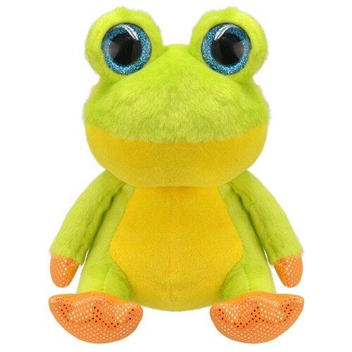 Мягкая игрушка Wild Planet Лягушонок 15 см