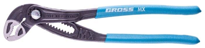 Ключ переставной Gross 15727