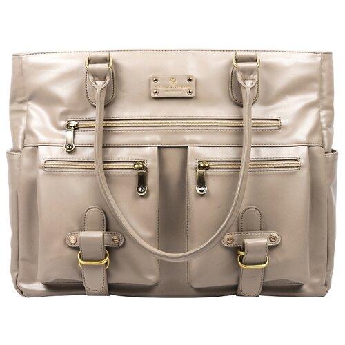 Six Pack Fitness Женская сумка Renee Tote серый 27 л сумка renee kler сумка