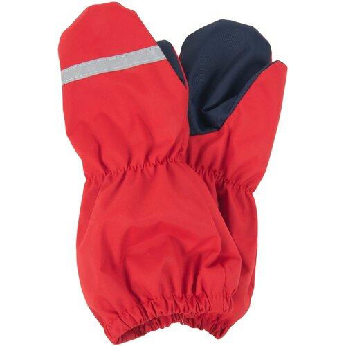 Купить Рукавицы для мальчиков и девочек RAIN K21173в KERRY размер 1 цвет 00622, Царапки и варежки
