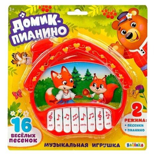 ZABIAKA Пианино