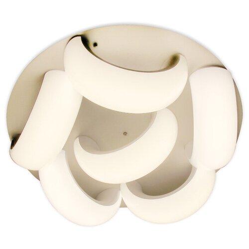 Светильник светодиодный Ambrella light FC12/6 WH 120W D650, LED, 90 Вт светильник светодиодный ambrella light original fa856 6 wh led 126 вт