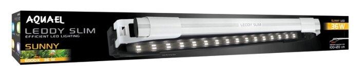 Светильник обычный 36 Вт AQUAEL LEDDY SLIM SUNNY 100-120CM