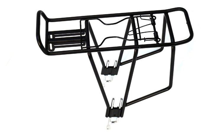 Задний багажник на велосипед Mount BY-318C 26-28