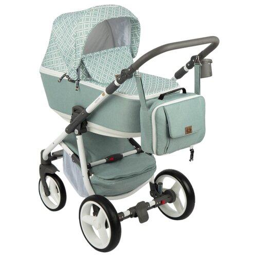 Купить Универсальная коляска Adamex Reggio (3 в 1) Q-221, Коляски