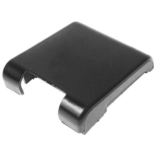 Накладка на петли дверей для УАЗ УАЗ 31514-8212204 черный 1 шт.